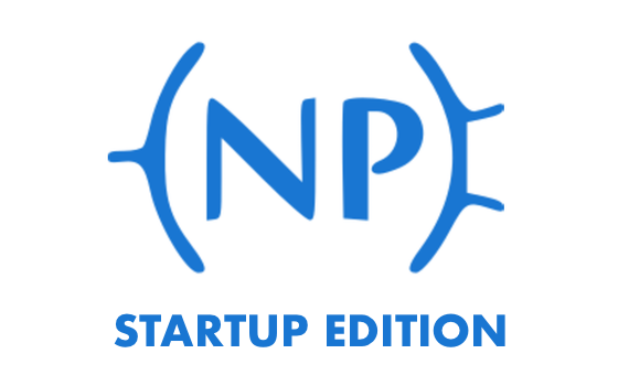 Startup/Personal Edition Released